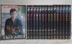 """Thumbnail of """"陽炎の辻 1・2・3期 DVD 全16巻 ~居眠り磐音 江戸双紙~  全巻セット"""""""