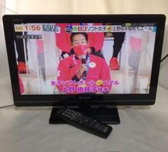"Thumbnail of ""シャープ sharp 液晶テレビ lc-22k5   2011年製 中古品"""