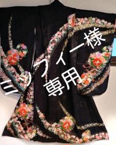 "Thumbnail of ""七歳 七五三セット着物"""