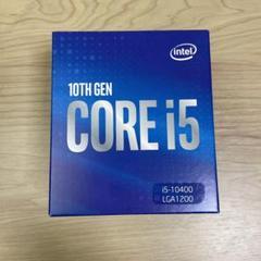 """Thumbnail of """"Core i5 10400 BOX"""""""