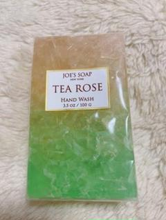 "Thumbnail of ""JOE'S SOAP TEA ROSE 100g"""