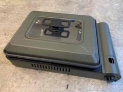 ガス プレート カセット ホット