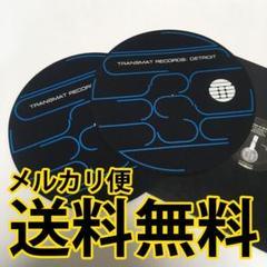 "Thumbnail of ""【限界最安値/送料無】 Derrick May Transmat スリップマット"""