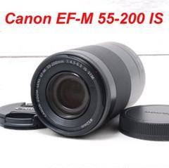 "Thumbnail of ""❤️ミラーレス望遠❤️️Canon EF-M 55-200mm IS STM"""