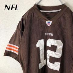 "Thumbnail of ""リーボック Reebok NFL ゲームシャツ フットボールシャツ アメフト"""