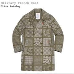 """Thumbnail of """"Military Trench Coat"""""""
