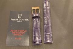 "Thumbnail of ""PIERRE LANNIER レザーベルト"""