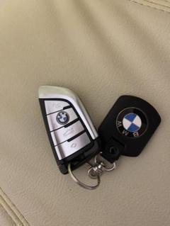 "Thumbnail of ""BMW純正スマートキー BMW6シリーズ スペアキー"""