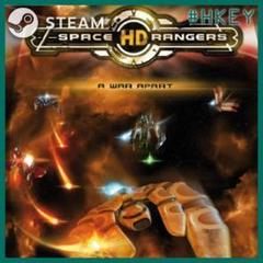 "Thumbnail of ""Steam◆Space Rangers HD"""