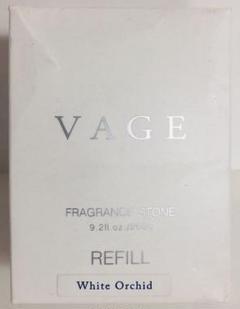 """Thumbnail of """"VAGE バーグ フレグランスストーン リフィル ホワイトオーキッド"""""""