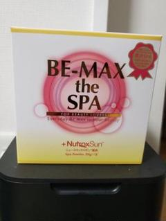 """Thumbnail of """"BE-MAX the SPA 50g×12包 5箱セット"""""""