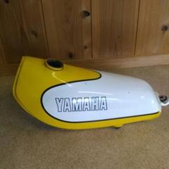 """Thumbnail of """"YAMAHA TY125 ガソリンタンク"""""""
