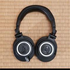 "Thumbnail of ""audio−technica ATH-M50X"""