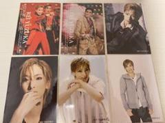 "Thumbnail of ""宝塚花組 柚香光 ポストカード&写真 18枚セット"""
