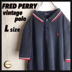 """Thumbnail of """"【レア】FRED PERRY ヴィンテージ ポロシャツ"""""""