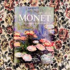 "Thumbnail of ""新品洋書 アートブック 作品集 画集 art クロード・モネ Monet"""