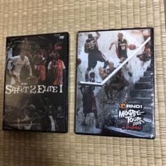 "Thumbnail of ""AND1 ミックステープ・ツアー2008・イン・ジャパン・アンド・1・プリゼンツ"""