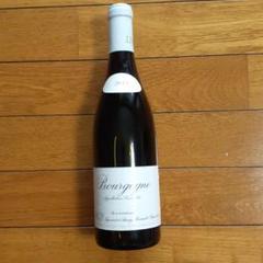 "Thumbnail of ""2000年LEROY Bourgogne"""