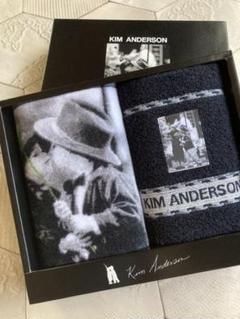 """Thumbnail of """"KIM ANDERSON ウォッシュタオル 2枚"""""""