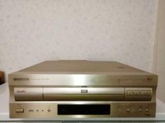 "Thumbnail of ""Pioneer DVD CD CDV レーザーディスクプレーヤー DVL-909"""