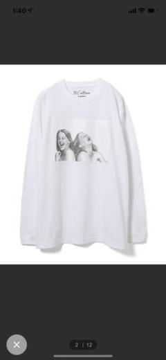 "Thumbnail of ""JIM BRITT×10C SISTERS Long Sleeve Tshirt"""