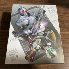 "Thumbnail of ""仮面ライダー剣 Blu-ray Box 1〜3"""