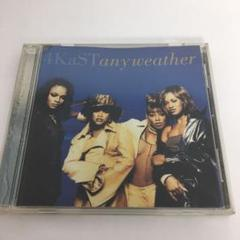 """Thumbnail of """"4KaST / any weather[輸入盤]"""""""