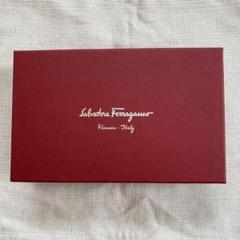 "Thumbnail of ""Salvatore Ferragamo 箱"""