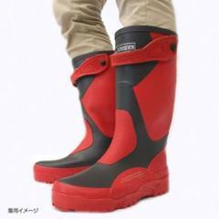 """Thumbnail of """"ウルトラセブンUT-04レッド28cm 〜28.5cm(長靴)先芯なし"""""""