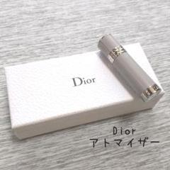 "Thumbnail of ""Dior ノベルティ フレグランスボトル アトマイザー"""