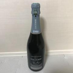 """Thumbnail of """"最終値下げ GOUTORBE  1986年 シャンパン"""""""