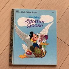"Thumbnail of ""Disney Mothergoose 英語絵本 マザーグース"""