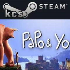 """Thumbnail of """"Papo & Yo Steam版  新品"""""""