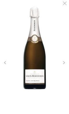 """Thumbnail of """"LOUIS ROEDERER BLANC DE BLANCS シャンパン"""""""