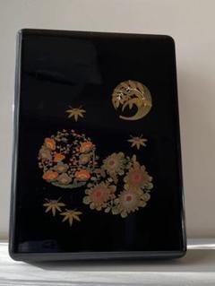 """Thumbnail of """"文箱 金蒔絵(大)"""""""