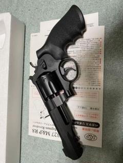 "Thumbnail of ""TANAKA M327 M&P R8 ガスガン"""
