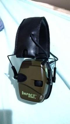 "Thumbnail of ""Impact Sport Electronic Earmuff"""