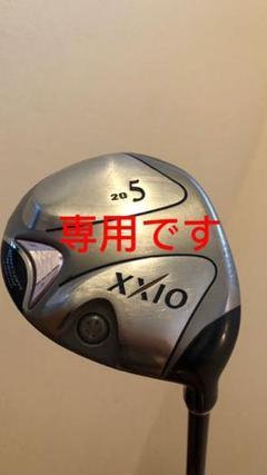 "Thumbnail of ""XXIOレディース xxio5 5番ウッド"""