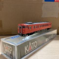 """Thumbnail of """"KATO キハ40"""""""