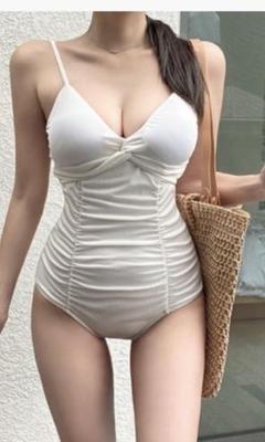 "Thumbnail of ""ワンピース 水着 体型カバー"""