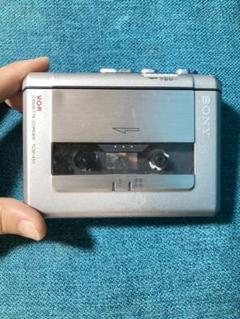 "Thumbnail of ""Sony TCM-450"""
