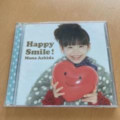 "Thumbnail of ""happy Smile!  / mana ashida"""