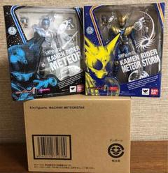 """Thumbnail of """"S.H.Figuarts 仮面ライダーメテオ 3点セット"""""""