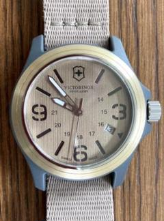 "Thumbnail of ""VICTORINOX SWISS ARMY 241514 腕時計 新品未使用"""