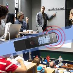 """Thumbnail of """"⭐️大満足の多機能性‼️会議の録音も反復学習もできる⭐️高性能ボイスレコーダー"""""""
