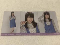 "Thumbnail of ""生田絵梨花 生写真 2013 ジャンパースカート 初期 コンプ 最安値"""