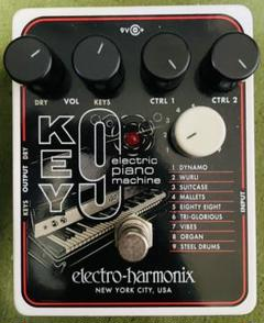 "Thumbnail of ""Electro harmonicx Key9 piano machine"""