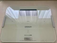 "Thumbnail of ""オムロン 体重体組成計 HBF-252F ホワイト"""