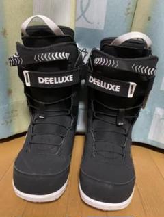 "Thumbnail of ""最終値下げ! DEELUXE ID 7.1 TF BLACK"""