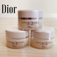 "Thumbnail of ""Dior カプチュールトータル セル ENGYクリーム 3本セット"""